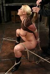 Bondage free pics of ropes