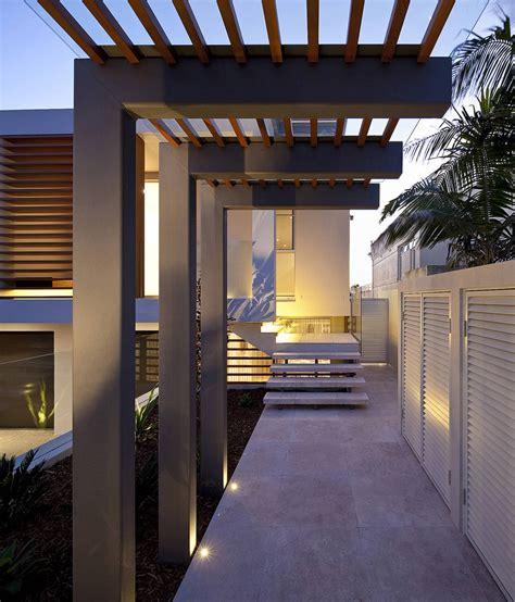 modern duplex  views  sydney harbour idesignarch interior design architecture