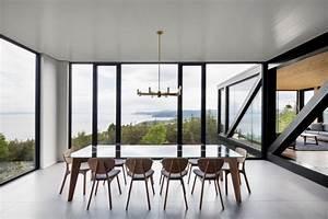 salle a manger design contemporain en 35 idees inspirantes With salle À manger contemporaineavec salle À manger design