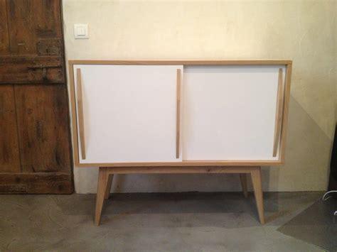bahut cuisine pas cher bois howa collection avec meuble