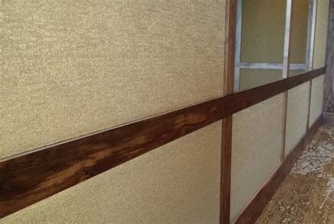 Wall Upholstery Track Systems by Clean Edge System Track Wall Upholstery Supplies