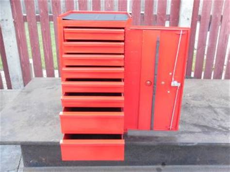 Snap On Side Cabinet Tool Box by Snap On Tool Box Tool Chest Hangs On Side Of Your Roll Cab