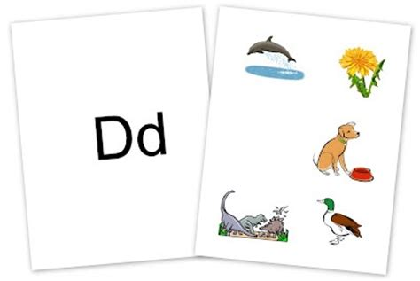 picture of objects starting with letter d preschool of words that begin with f for clipart 30311