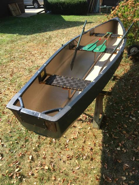Old Town Sport Boat by 15 Ft Old Town Discovery Sport Canoe