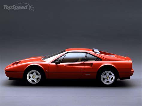 ferrari  gtb picture  car review