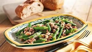 T Onlein : gemischter bohnensalat mit thunfisch ~ Orissabook.com Haus und Dekorationen