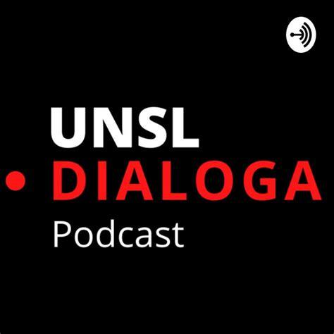 UNSL DIALOGA | Podcast on Spotify