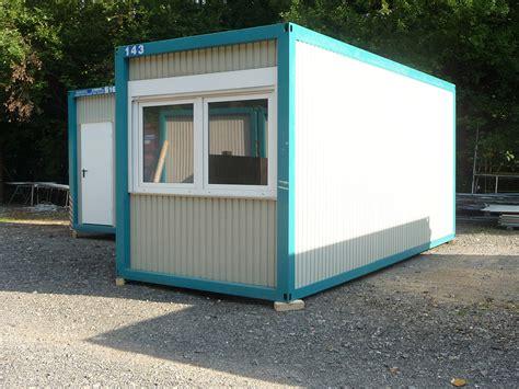 Gebraucht Kaufen by Baustellencontainer Kaufen Und Baucontainer Mieten A