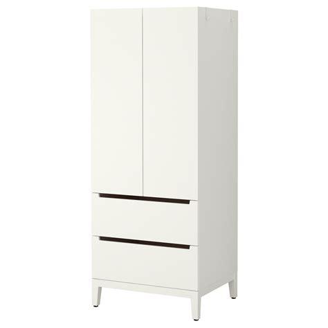 Ikea Kleiderschrank Türen by Ikea Nordli Kleiderschrank T 252 Ren Und Schubladen