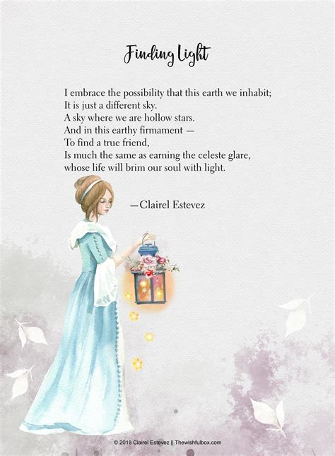 Beautiful Friendship Quotes Poems