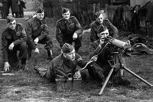 The Real Dad's Army: Vintage photos of Britain's Home ...