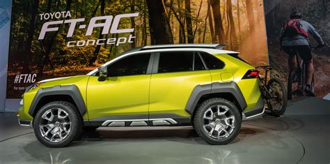 Toyota Photo by Toyota Ft Ac Concept Unveiled Photos