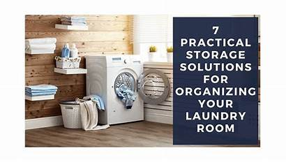Laundry Storage Solutions Organization Organizing
