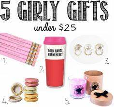 Girly Gift Basket love Gift ideas