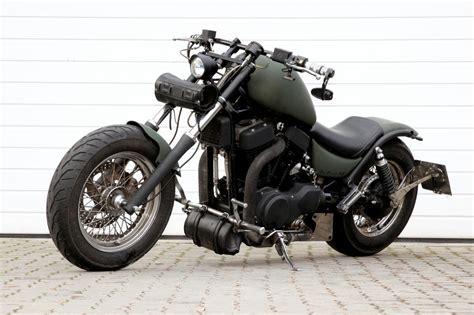suzuki intruder 1400 umbau 187 leipzig suzuki vs1400 intruder custom bike umbau