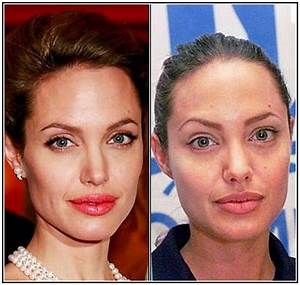 celebrities without makeup before and after - Google ...