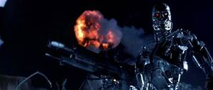Terminator 2: Judgment Day Returning to TheatersReggie's ...