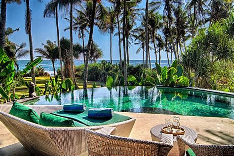 10 Best Beachfront Resorts In Canggu