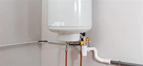 Installation Et Raccordement D'un Chauffe-eau