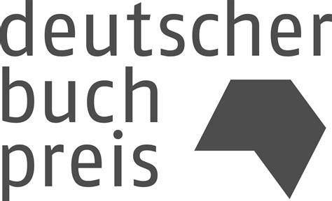 deutscher buchpreis wikipedia