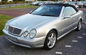 Mercedes Clk Cabriolet : file mercedes benz a208 clk 430 jpg ~ Medecine-chirurgie-esthetiques.com Avis de Voitures