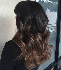 Balayage Braun Rot : 1001 ideen wie sie ombre hair selber machen haarfarbe pinterest ombr haare ombr haare ~ Frokenaadalensverden.com Haus und Dekorationen