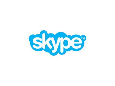 Skype Logo Logok