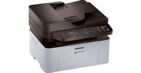 samsung xpress sl  laser multifunction printer