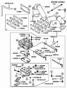 23 Hp Kawasaki Engine Carburetor Diagram
