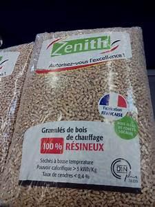 Granulés De Bois Auchan : prix d 39 une tonne de pellets ou granul s de bois ~ Dailycaller-alerts.com Idées de Décoration