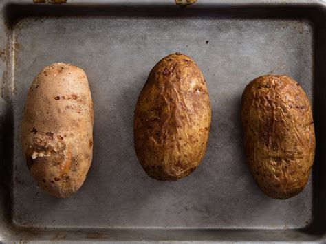 baking a potato a fully loaded guide to the ultimate baked potato