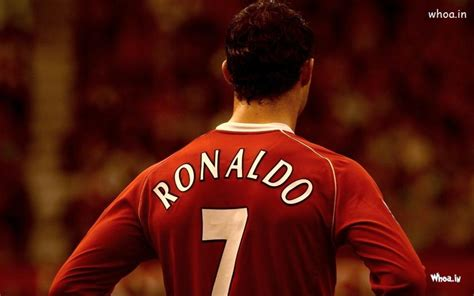 cristiano ronaldo  view wallpaper