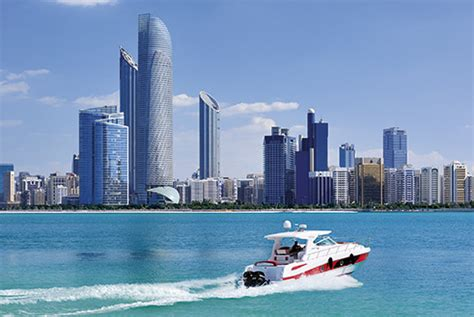 Boat Registration Oman by Things To Do In Dubai Boating In Abu Dhabi At Ask Explorer