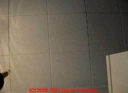 identify asbestos ceiling tiles remodel pinterest