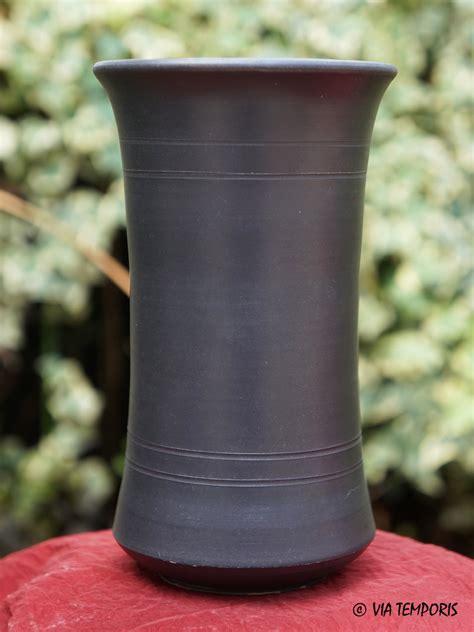 騅ier de cuisine en ceramique ceramique gauloise gobelet bobine grand modele via temporis