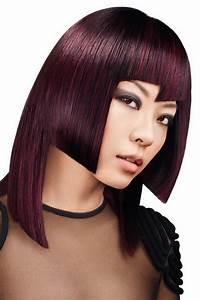 Coole Mädchen Frisuren : stufenschnitt bilder ~ Udekor.club Haus und Dekorationen