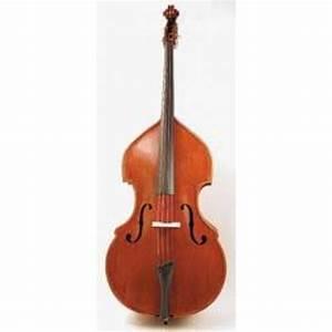 Stentor Profundo Double Bass | 3/4 Size Double Bass ...