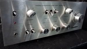 Gradiente Model 120  Raridade   - Frete Gr U00e1tis