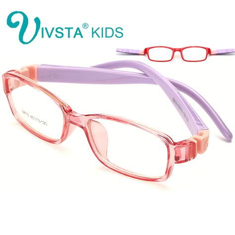In 5 Introductory Offer Children 39 S Clothes Buy Ivsta No Unbreakable Tr Frames Eyewear Boys