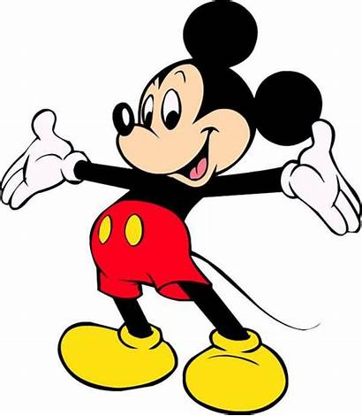 Clip Disney Mickey Mouse Galore Maus Micky