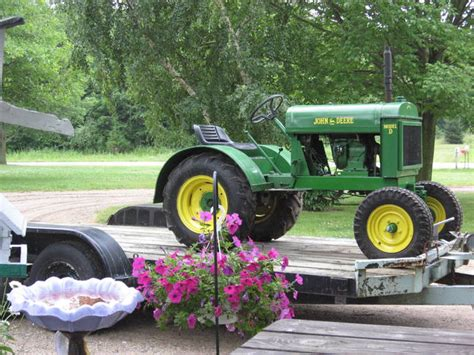 homemade tractor ever made a homemade tractor yesterday 39 s tractors