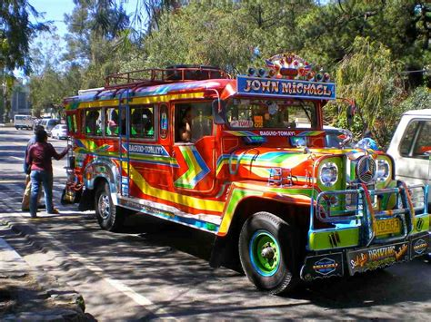 jeepney philippines 23 reasons to make cebu philippines your next holiday