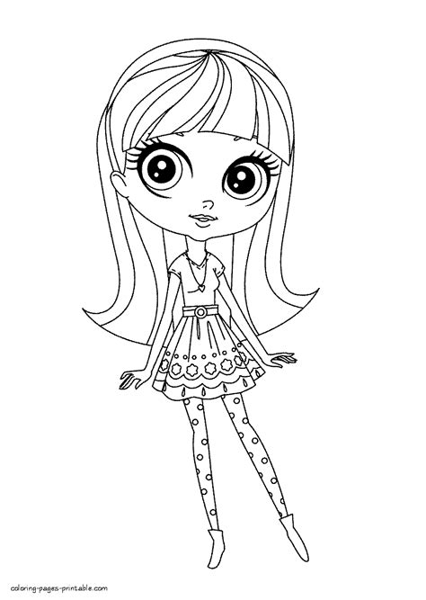 lps coloring pages    print