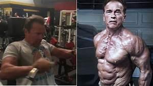 Arnold Schwarzenegger: sein beeindruckendes Training