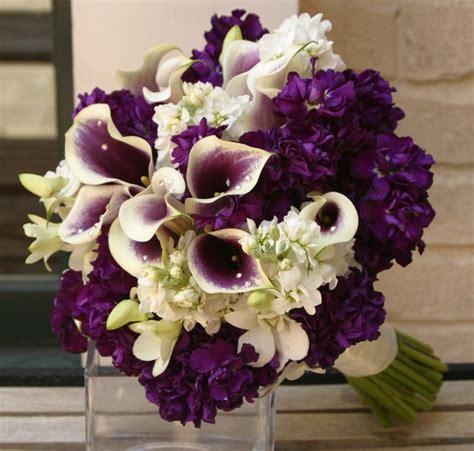 purple flower arrangements  pinterest white flower