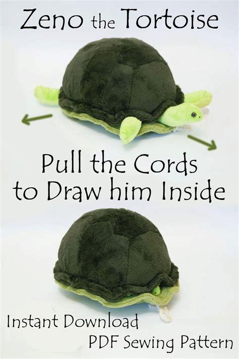 Turtle Free Patterns Sewing