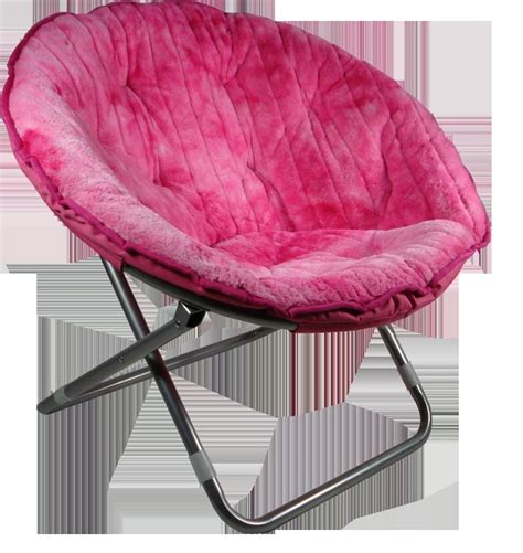 Oversized Pink Saucer Chair by Pink Saucer Chair Bedroom