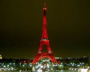 Eiffel Tower in Pictures - The Wondrous Pics