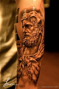 Apollo God Tattoos | Tattoo Designs, Tattoo Pictures