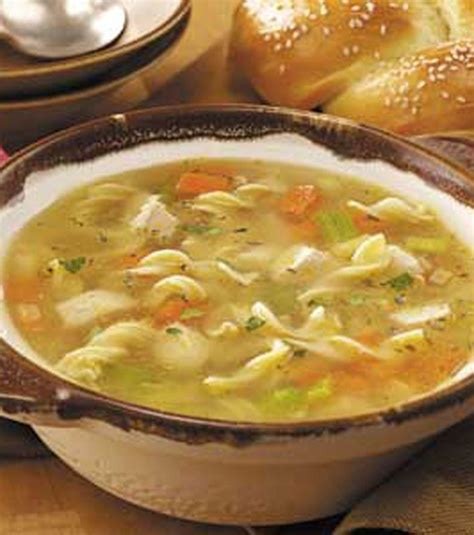 recipe for chicken noodle soup chunky chicken noodle soup recipes pinterest